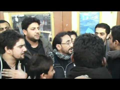 Shaam 2012 - QBH - Mera ghar jalaya
