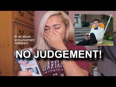 Download  niall horan 'no judgement' reaction Gratis, download lagu terbaru