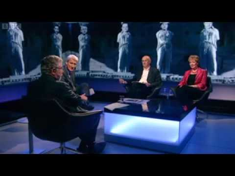 Paul Krugman on Newsnight, 30 May 2012
