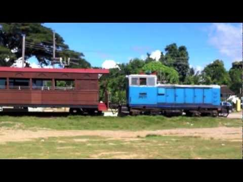 Trinidad, Cuba - Travel documentary