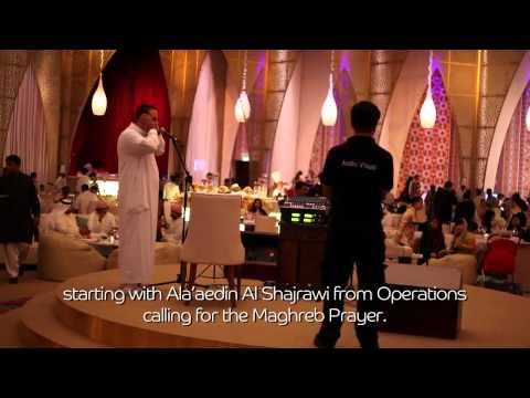 Download  du Iftar gathering with orphans & Shamma Hamdan Gratis, download lagu terbaru
