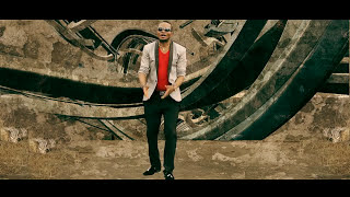 SPICE VISION - PEOPLE MUST TALK featuring BLACK IQ [official video] NIGERIA MUSIC.