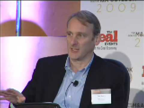At the Deal's M&A Outlook 2009 conference, panelists Paul Beecy, tax partner at Grant Thornton LLP, Nick Rees, co-managing partner corporate and M&A group of...