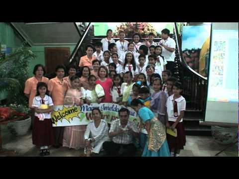 Legarda Elementary School History Legarda Elementary School