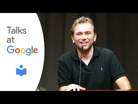 Authors@Google: Johan Bruyneel