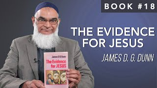 Video: Book Review: The Evidence For Jesus by James Dunn - Shabir Ally