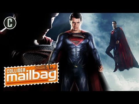 Could the Superman Casting Rumors Lead to Man of Steel 2? - Mailbag thumbnail