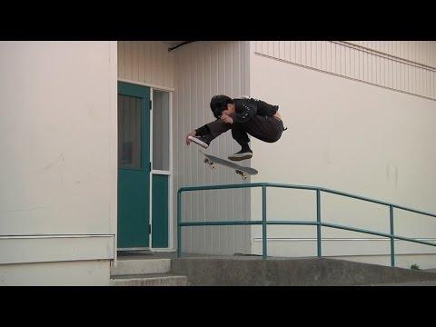 Kyle Nickoshie - XXXTRAS