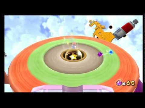 Super Mario Galaxy 2 - Let's Play - Part 31