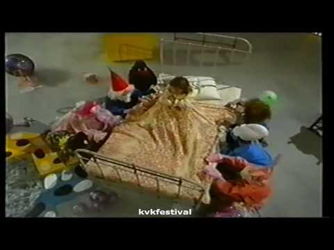 Kinderen voor Kinderen Festival 1990 - Bang, hoezo bang