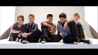 Watch Libera Wings Of A Dove video