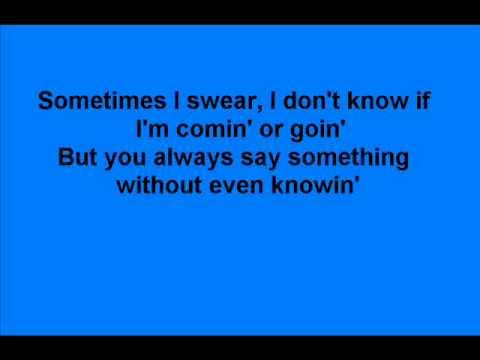 Every Day-Rascal Flatts Lyrics