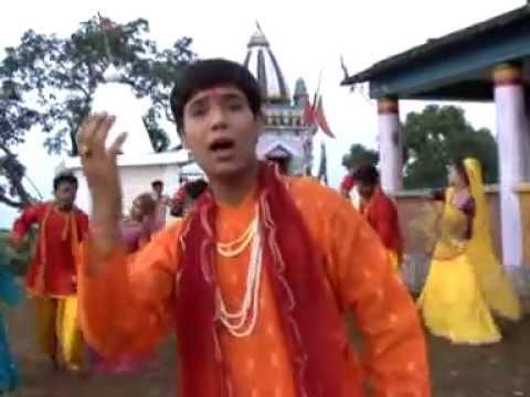 Hindi Devotional Song - Panda Baba Re - Maa Baji Re Paijaniya...