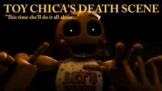 [SFM] FNaF 2 Toy Chica's Death Scene Remake