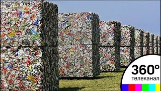 В Подмосковье применят японские технологии в мусоропереработке