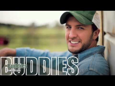 Luke Bryan - Buddies