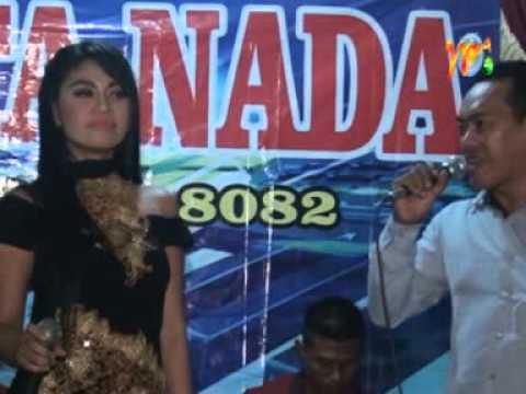 Yudista Nada - Dinding kaca