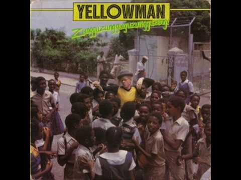 Yellowman  - Jah Jah Are We Guiding Star
