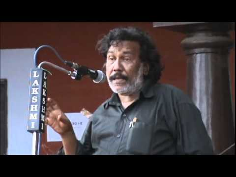 Kureepuzha Sreekumar video