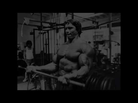 Bodybuilding Motivation video