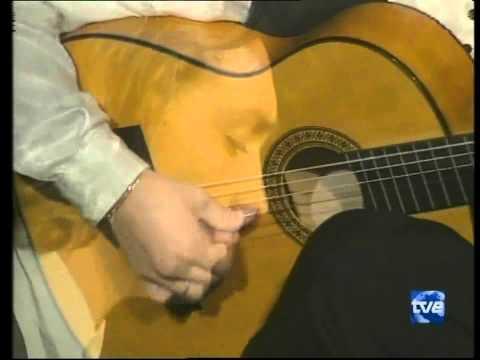 Vicente Amigo - Morente