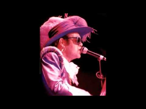 Elton John - Nobody Wins