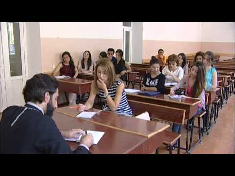Religious Tourism Courses added to Brusov Linguistics University