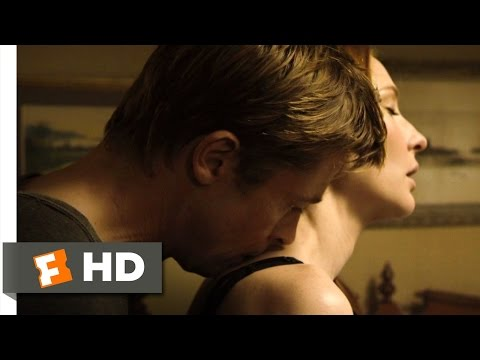 The Curious Case of Benjamin Button (6/9) Movie CLIP - Sleep With Me (2008) HD