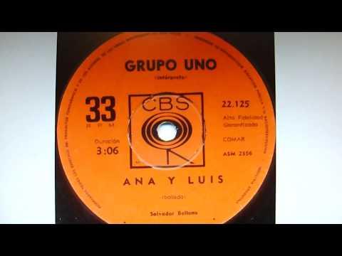 Grupo Uno - Ana y Luis