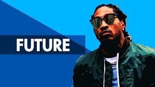"""FUTURE"" Trap Beat Instrumental 2018 | Dope Lit Hard Rap Hiphop Freestyle Trap Type Beats | Free DL"