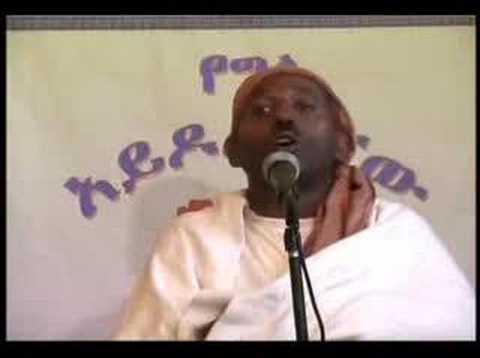 Ethiopian  Idol (comedy)