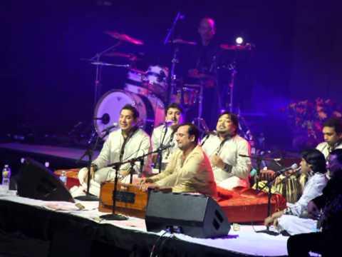 Rahat Fateh Ali Khan Live : Yeh Jo Halka Halka Suroor Hai