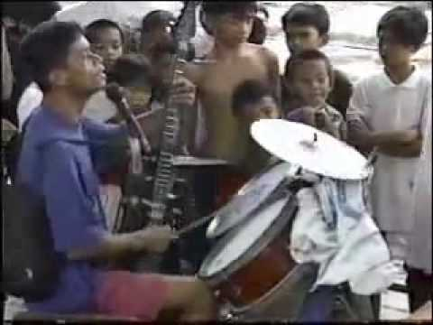 pinoy - One Man band.wmv
