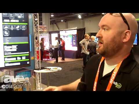 DSE 2017: Codigo Launches Digital Signage Content Editor Software For Kiosks In The Field