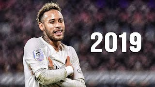 Neymar Jr 2018/19 - Impossible Skills & Goals | HD