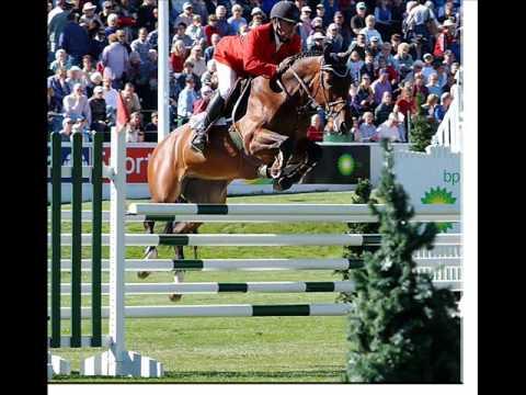 Amazing Horse Jumping