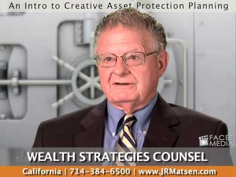 Asset Protection Attorney Huntington Beach Ca