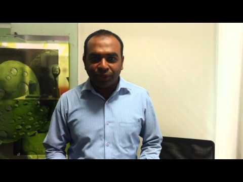 Bangalore Cisco Mobility Express YouTube Campaign