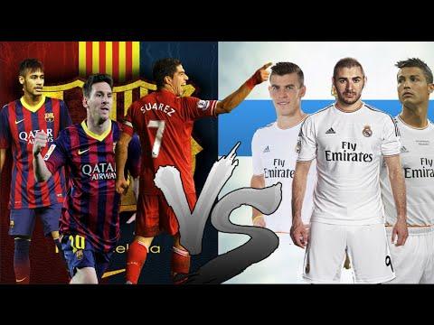 Cristiano Ronaldo ● Bale