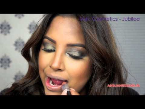 Nude Lipsticks for Desi/Indian/Olive/Tan/Asian Skin tones