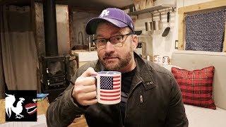 Burnie Vlog: Resolutions | Rooster Teeth
