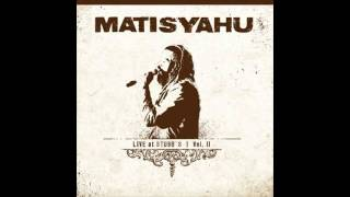 "Matisyahu - Youth ""Live At Stubbs, Vol. II"""