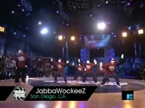 JabbaWockeeZ - Live Audition