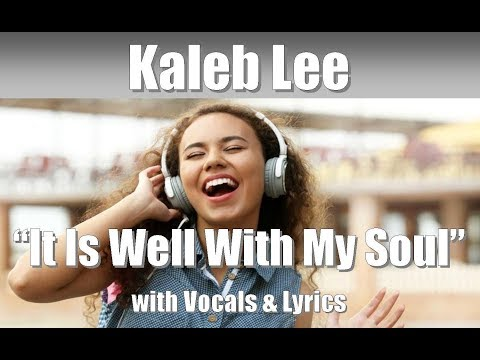 Kaleb Lee - The Voice 2018 Semi Finals