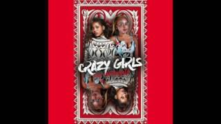 CRAZY GIRLS - Say Watarana