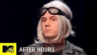'X-Men: Apocalypse' Group Therapy Session | MTV After Hours w/ Josh Horowitz | MTV News