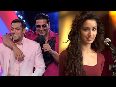 Akshay Kumar follows footsteps of Salman Khan, Shraddha Kapoor to sing songs for Movie 'Rock On 2'
