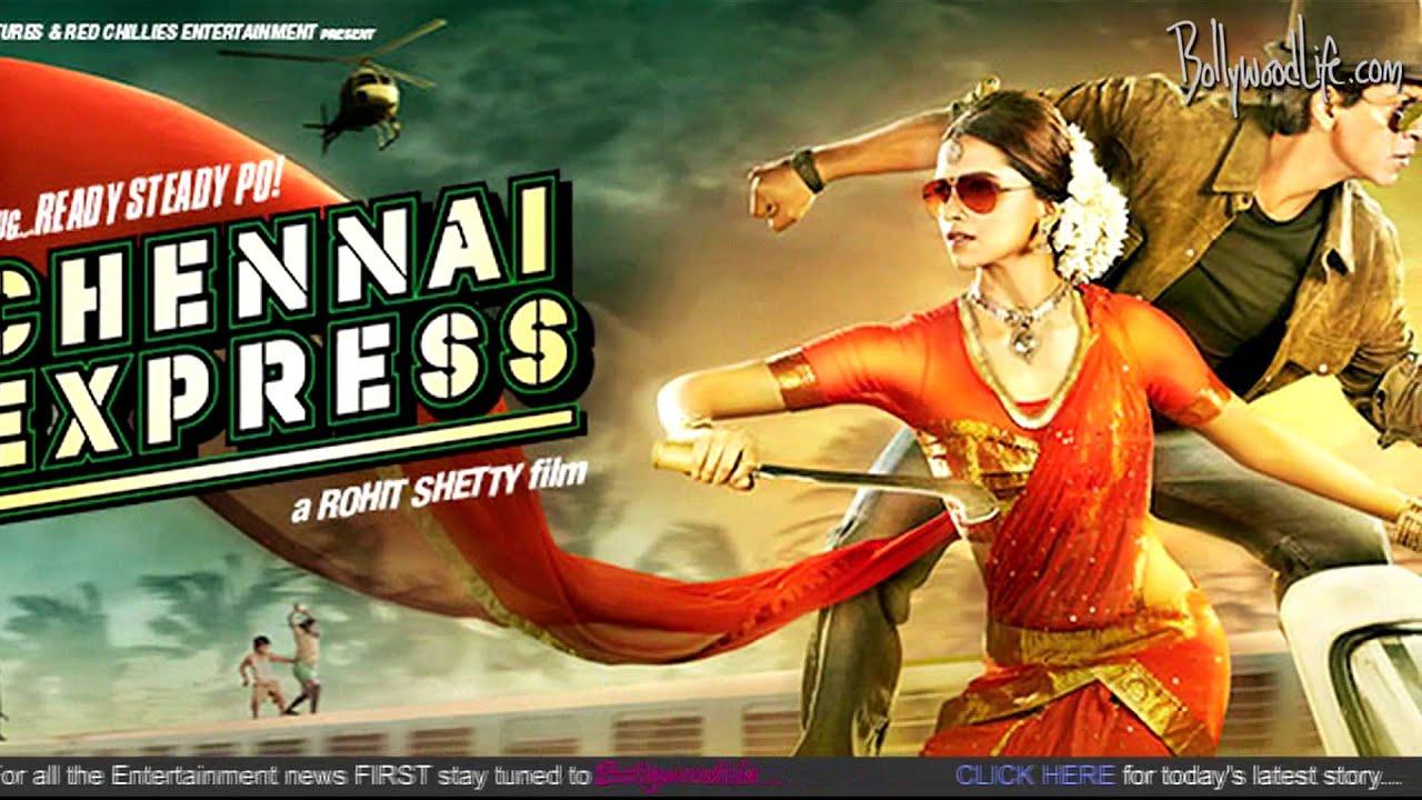 смотреть ченнайский экспресс индийский фильм онлайн