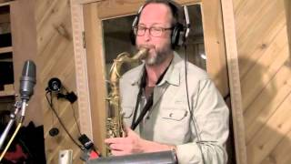 Tiddy Boom: In the Studio with Michael Blake