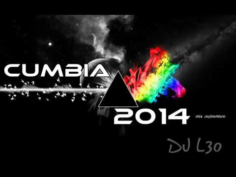 Los Temas Mas Bailados Del 2014/Cumbia 2014 Lo Mas Nuevo♫♩♬